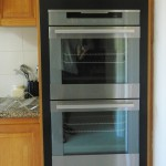 Oven and Frame installation Stirling