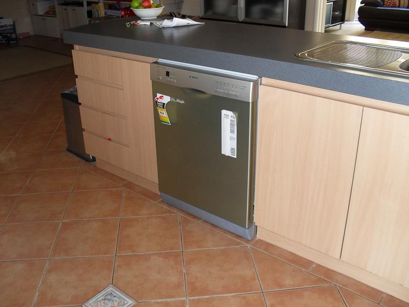 Kitchen Appliance Installation Walters Carpentry Amp Gas