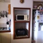 Oven and Cabinet Installation Ellenbrooke