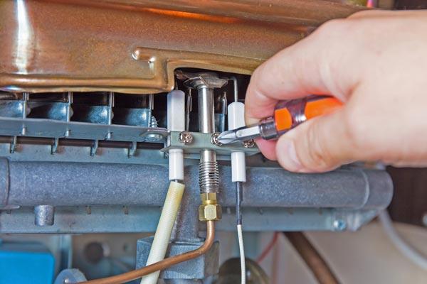 Gas Appliance Servicing Perth