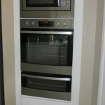 Oven and cabinet Installation Leeming