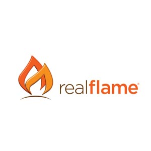 Real Flame Gas Fireplace Installation Perth