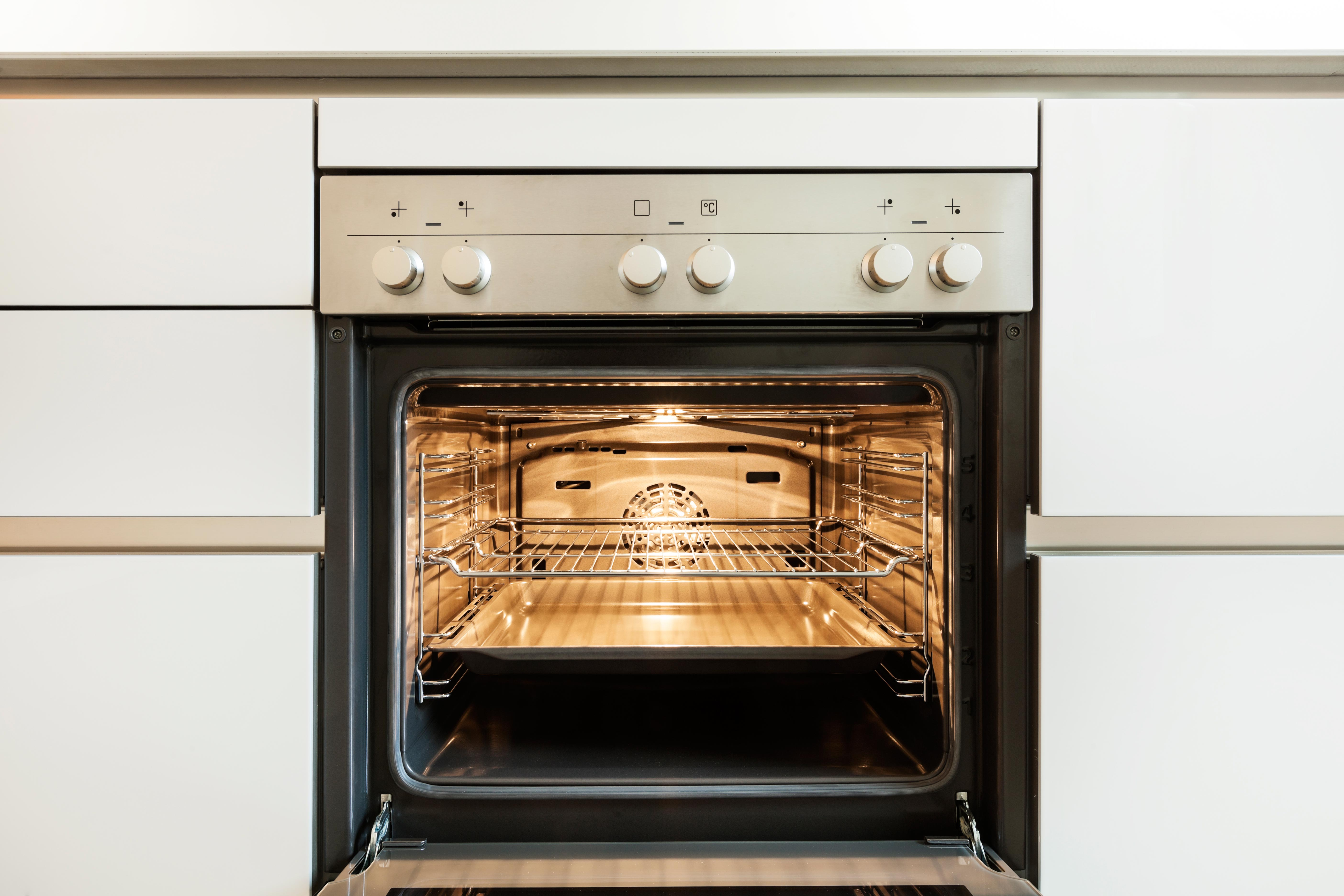 Electric Oven Servicing Perth