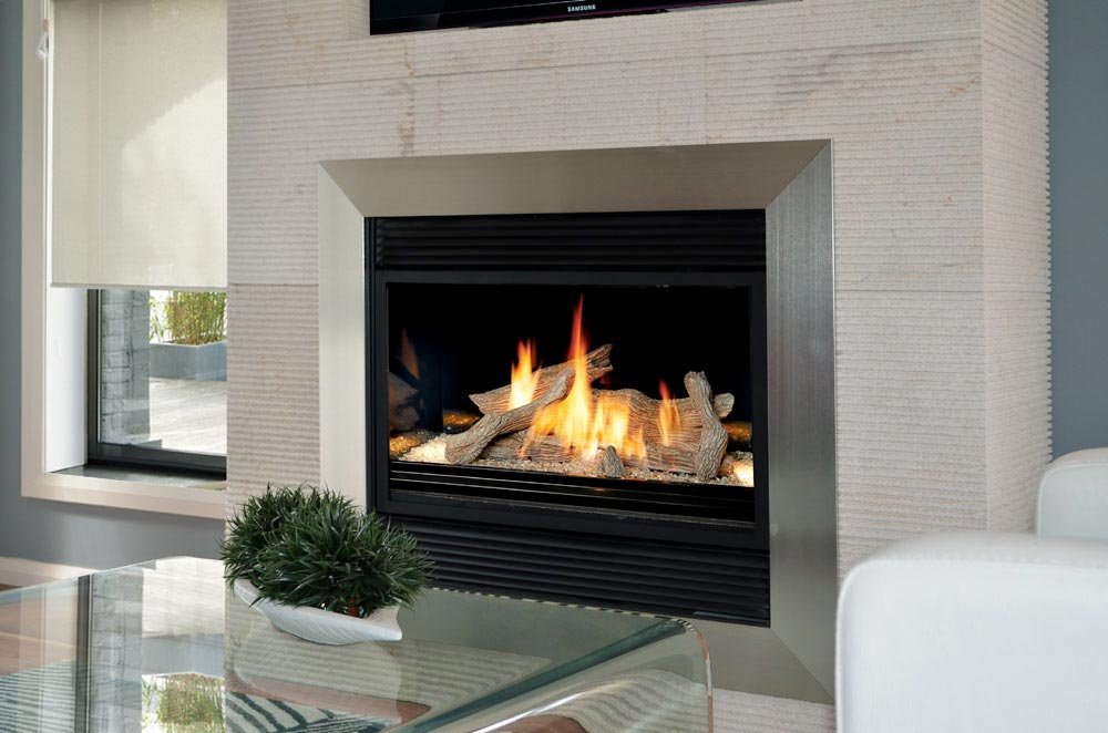 Gas Fireplace Servicing Perth