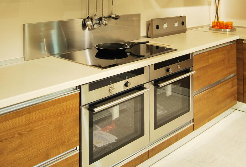 Kitchen Appliance Installation Perth